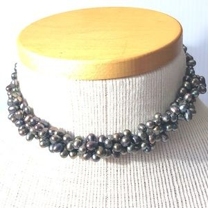 Perfect Pearl Necklace